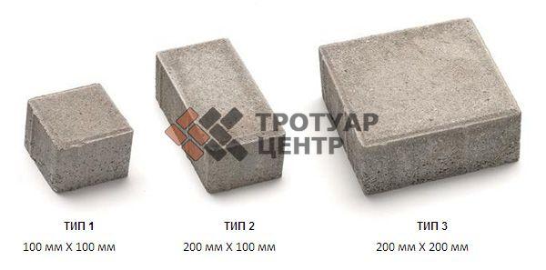 Сколько весит тротуарная плитка: размеры, вес, толщина